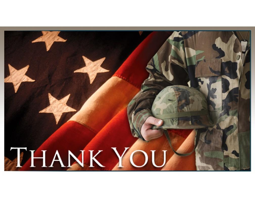 Remember of service members